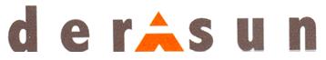 DERASUN logo 2019 meubelen op maat